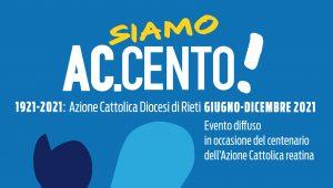100 anni Azione Cattolica a Rieti – Conferenza stampa di presentazione