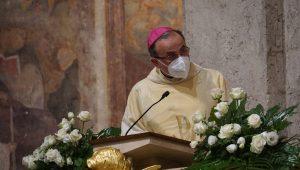 Giugno Antoniano, conclusioni e saluto di mons Domenico Pompili