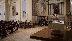 Cento anni dell'Azione Cattolica diocesana: «cambiare rimanendo sé stessi»