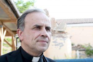 Mons. Pompili: «I prossimi anni saranno decisivi per la rinascita dell'Appennino»