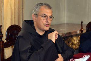 Padre Massimo Fusarelli è il nuovo Ministro Generale dei Frati Minori