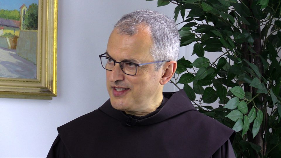 Padre Massimo Fusarelli: «San Francesco continua a parlare ad ogni fede e cultura»