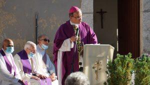 """Mons Lorenzo Chiarinelli? Fu un """"ContemplAttivo"""""""