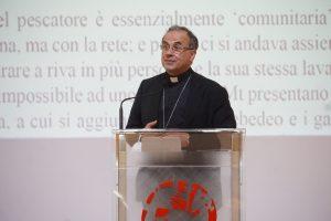 Camminando s'apre il cammino: le indicazioni del vescovo nel primo giorno dell'Incontro Pastorale